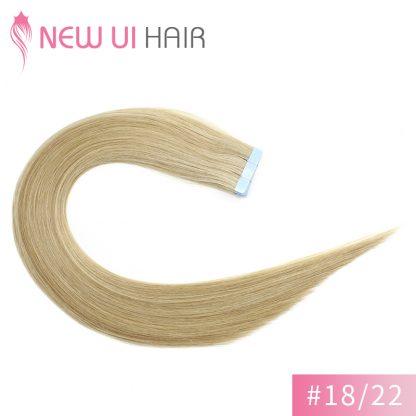 #18-22 tape hair