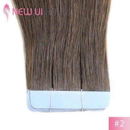 #2 tape hair
