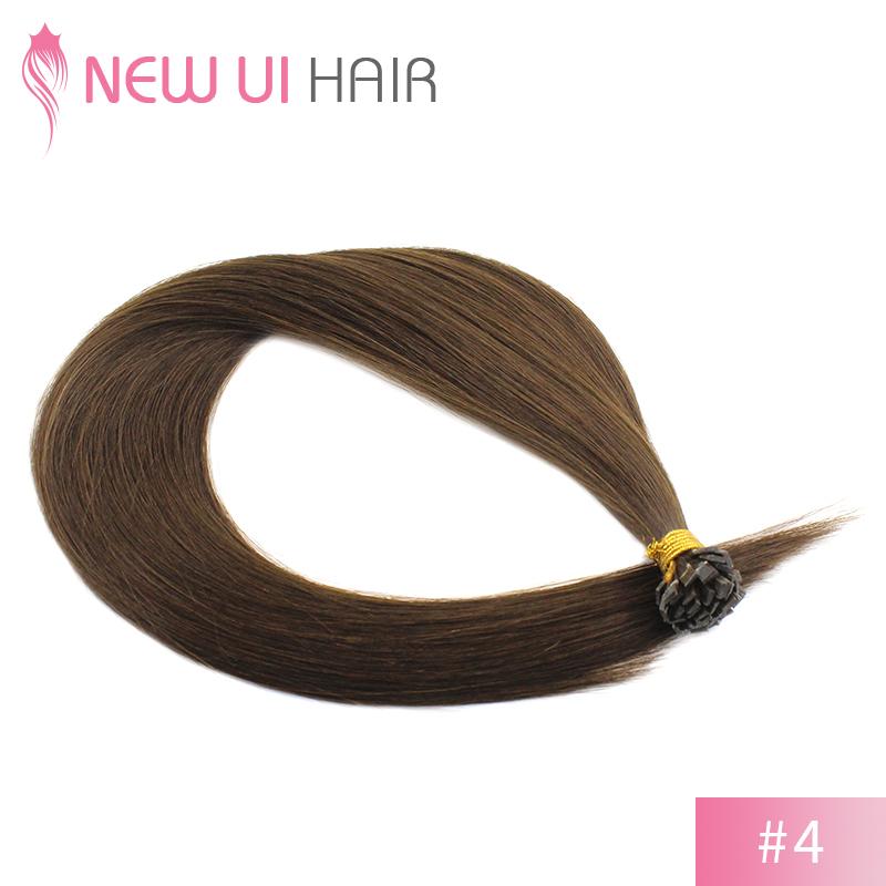 #4 flat tip hair