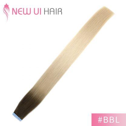 #BBL tape hair
