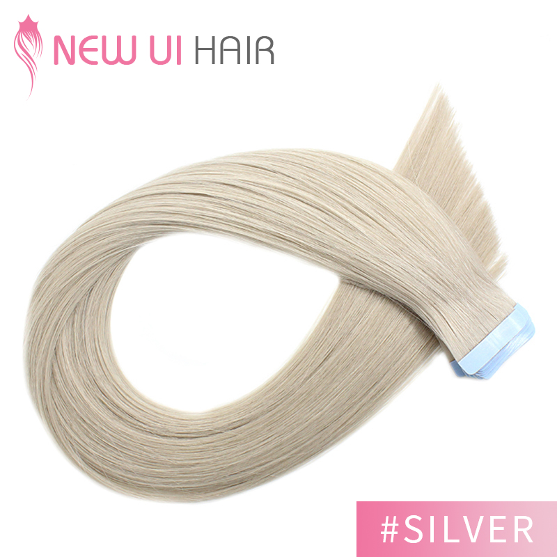 tape hair product show