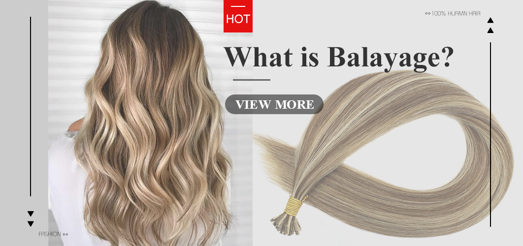 what is balayage?
