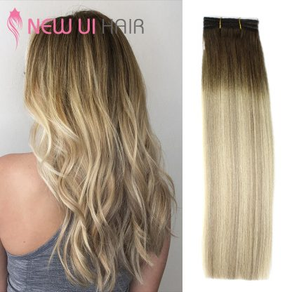 CAN I COLOUR MY HAIR EXTENSIONS