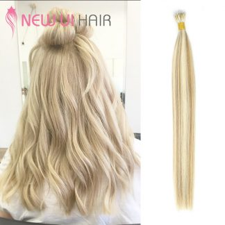 nano ring hair