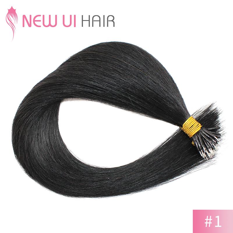 #1 nano ring hair
