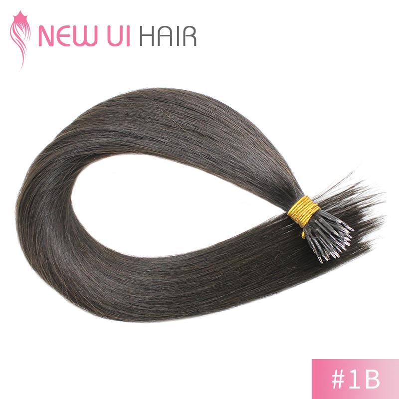 #1b nano ring hair