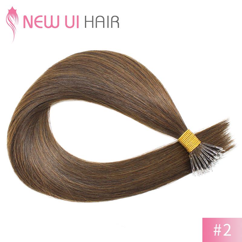 #2 nano ring hair