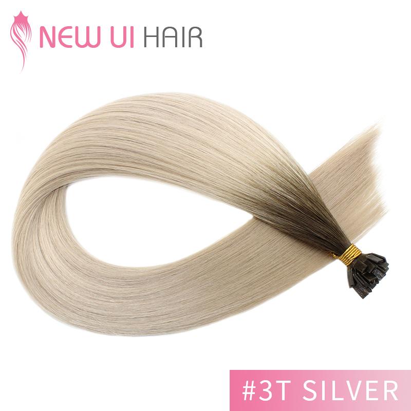 #3T flat tip hair