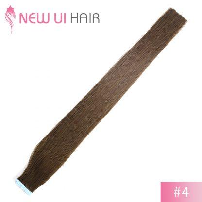 #4 tape hair