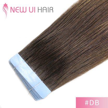 #DB tape hair