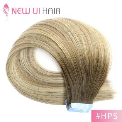 #HPS tape hair